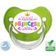 """Sucette bébé """"little princesse"""""""