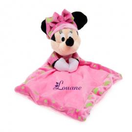 Doudou Minnie Lumineux
