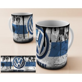 Mug tasse personnalisé Volkswagen