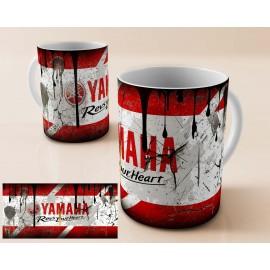 Mug tasse personnalisé Yamaha