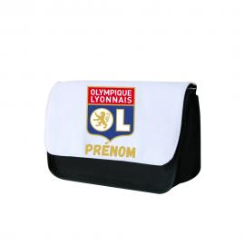Trousse a crayon personnalisée Lyon