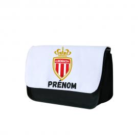 Trousse a crayon personnalisée Monaco